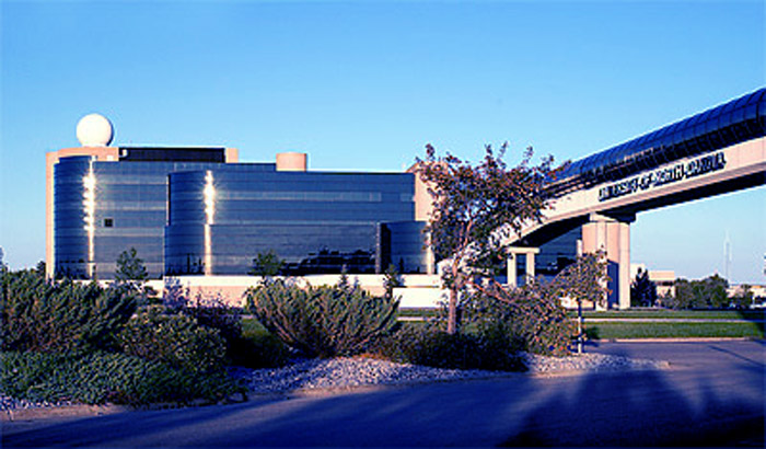 John D. Odegard School of Aerospace Sciences - Grand Forks, North Dakota